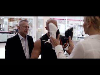 Pitbull Nowe Porządki - wymiana obuwia