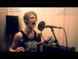 Hellscream Academy. Emmure - Protoman vocal cover Hellscream Academy student
