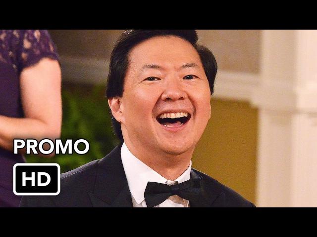 Dr. Ken 2x03 Promo Dr. Ken's Banquet Snub (HD)