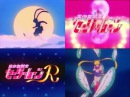 Sailor Moon R Textless OP 3 (Ep.89)(Remastered R2)