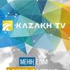 Kazakh TV
