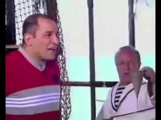 минуточка с Фура / форт Боярд / Fort Boyard / Загадка Старца Фура