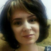 Оля Попова