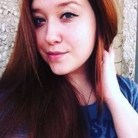 Анкета Ольга Соловьёва
