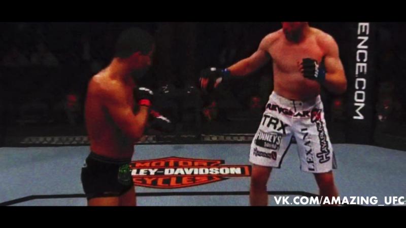 UFC 3 /AMR\ vk.com/amazing_ufc