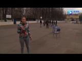 Репортаж Марии Мироновой с