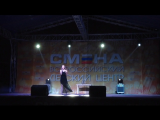 Poker face( Lady GaGa) - Kseniya ZIryanova