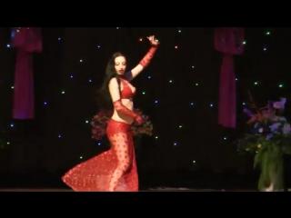 Vita Koval @ Gala show Amira B'Day '11. 7406