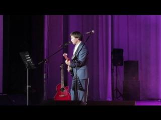 Серик Мусалимов - Переходный возраст