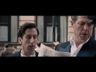 Примадонна (Флоренс Фостер Дженкинс) (Florence Foster Jenkins) (2016) трейлер русский язык HD / Ребекка Фергюсон /
