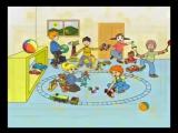 Песенка про игрушки. Английский для детей, детские стихи, песни и кричалки.