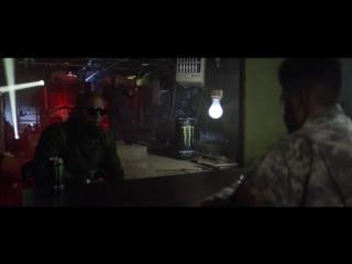 Tech N9ne, Krizz Kaliko & Jay Trilogy–PTSD (Warrior Built)  - Official Music Video