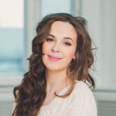 Ирина Карауловская