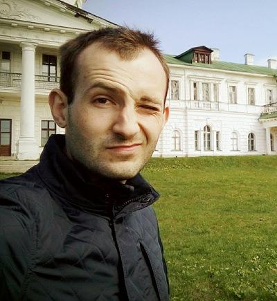 Вадим Пустовой
