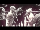 Warrior of Ireland || McGregor vs Dustin Poirier || LUNGU