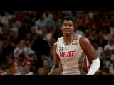 Mini Mix #14 Hassan Whiteside Bringing The Heat For Miami