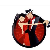 Логотип Te Amo Dance School_Нижний Новгород