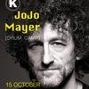 JoJo Mayer / Drum Camp 2016 / Moscow