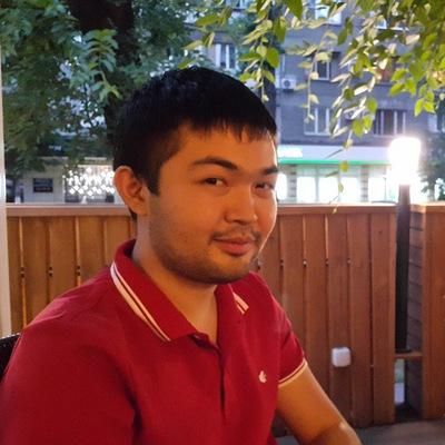 Дармен Туякаев