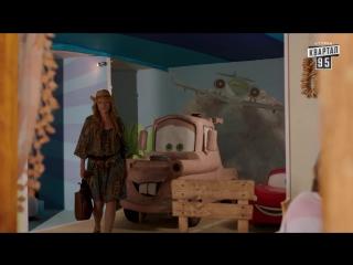 """Сериал """" Ищу жену с ребенком """" 3 серия. Фильм Комедия Мелодрама в HD (4 серии)"""
