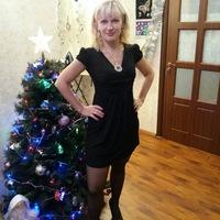Анкета Айжан Алтаева