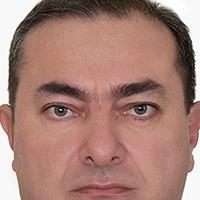 Анкета Геворг Карапетян