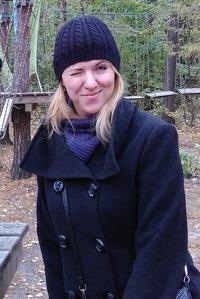 Дарья Карапетян