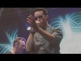 OBK &amp MOENIA - Yo no me escondo (LIVE 2016)