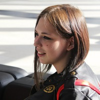 Катя Цыганова