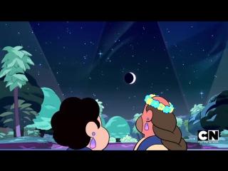 [HUNTA] Steven Universe S4E14 - The Zoo | Стивен Вселенский S4E14 - Зверинец [ru][sub]