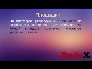 REDEX Понять Redex за 9 минут!