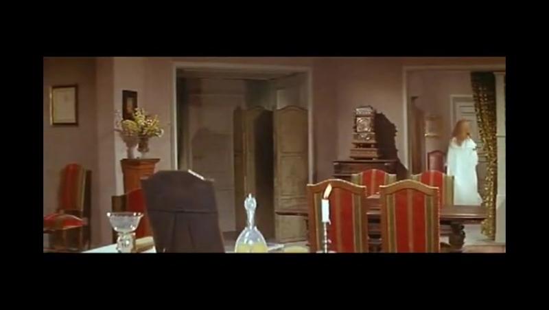 Анжелика фильм 2 Великолепная Анжелика 1965