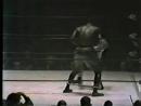 1969-04-22 Joe Frazier vs Dave Zyglewicz NYSAC World Heavyweight Title