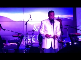 Morris Day and The Time - Gigolos Get Lonely Too (Hard Rock Hotel 2016)
