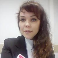Дарья Рябова