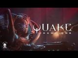 Quake Champions Close Beta - Мой Эксклюзивный стрим с закрытой беты