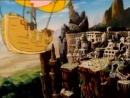 Приключения Тедди Ракспина 5 серия  (перевод Трамвай-фильм)