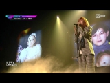 Ash-B (애쉬비) - 그녀 (Feat. 손승연) @полуфинал