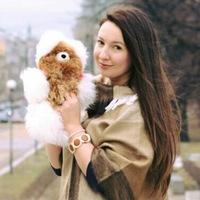 Эвелина Дьячкова