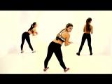 Учимся танцевать Twerk(тверк) дома.часть 2 Как научиться танцевать. Видеоурок