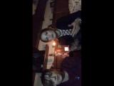 Александр Шепс и Мэрилин Керро