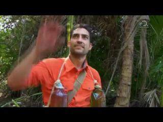 Остров с Беаром Гриллсом 3 сезон 2 серия . 720p HitWay
