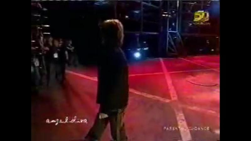 言承旭《我是真的真的很愛妳》菲律賓演唱會2003 11 29