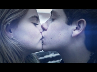 Shameless / бесстыжие (crazy in love)(carl gallagher,bonnie,карл галлагер,бонни)(endorphin)