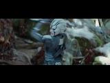Второй трейлер фильма «Стартрек: Бесконечность»