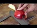 Яблоки на праздник