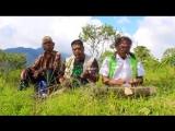 Perkulcapi Gong Pinto (Sumatra, Indonesia)