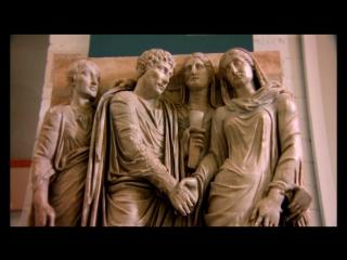 Знакомство с древними римлянами. За закрытыми дверьми