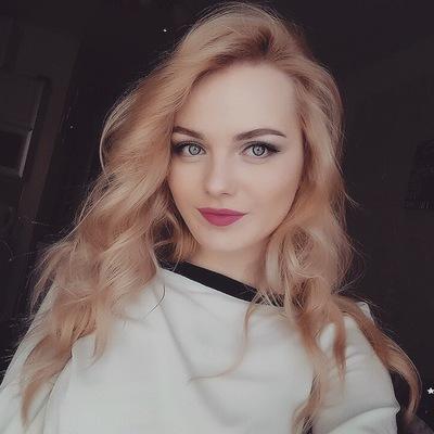 Анастасия Посохина