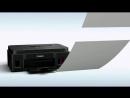 Новая линейка принтеров и МФУ с СНПЧ Pixma G